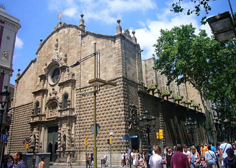 Церковь Вифлеемской Богоматери