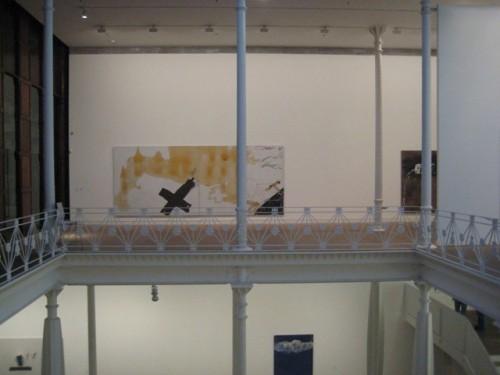 Музей Тапьеса (Fundación Antoni Tàpies)