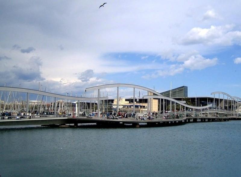 Порт-Вель (Port Vell)