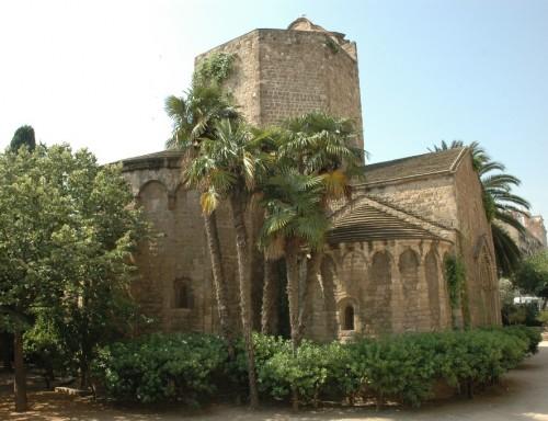Эль-Раваль (El Raval)