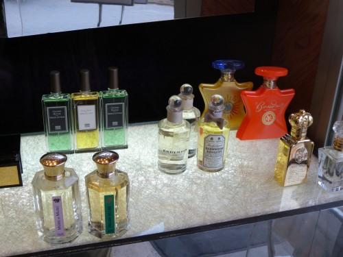Музей парфюмерии (Museu del Perfum)