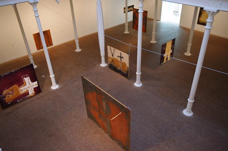 Музей Антони Тапиеса