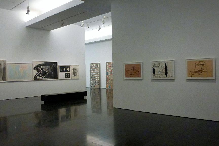 Залы музея (фото: Camila y el Arte)