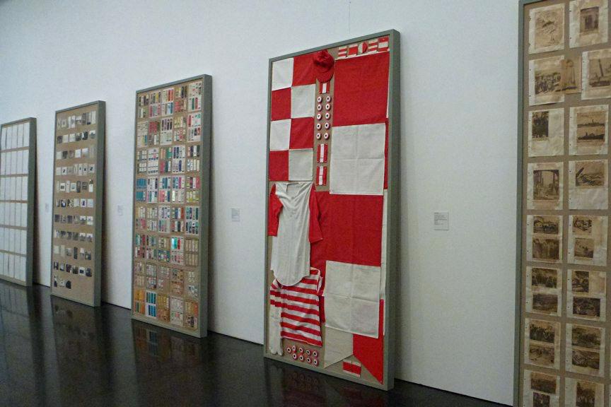 Музей современного искусства в Барселоне (фото: Camila y el Arte)