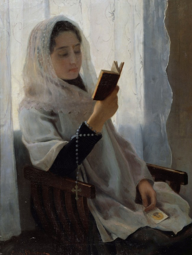 Чтение, XIX век, Джон Лимона