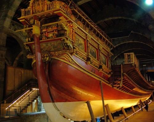 Морской музей (Museu Maritim)