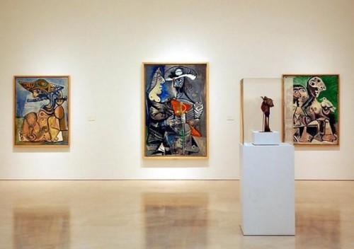 Музей Пикассо (Museu Picasso)