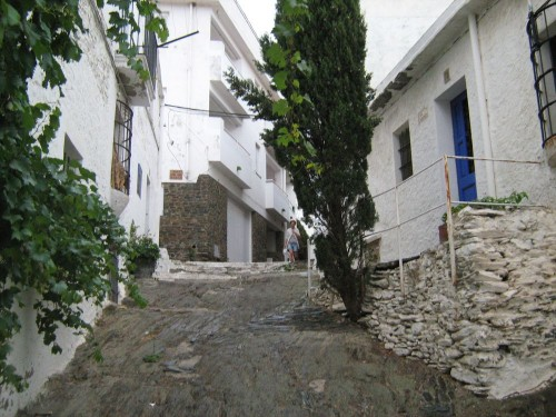 Кадакес (Cadaques)