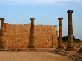 Археологический парк Эмпурьес