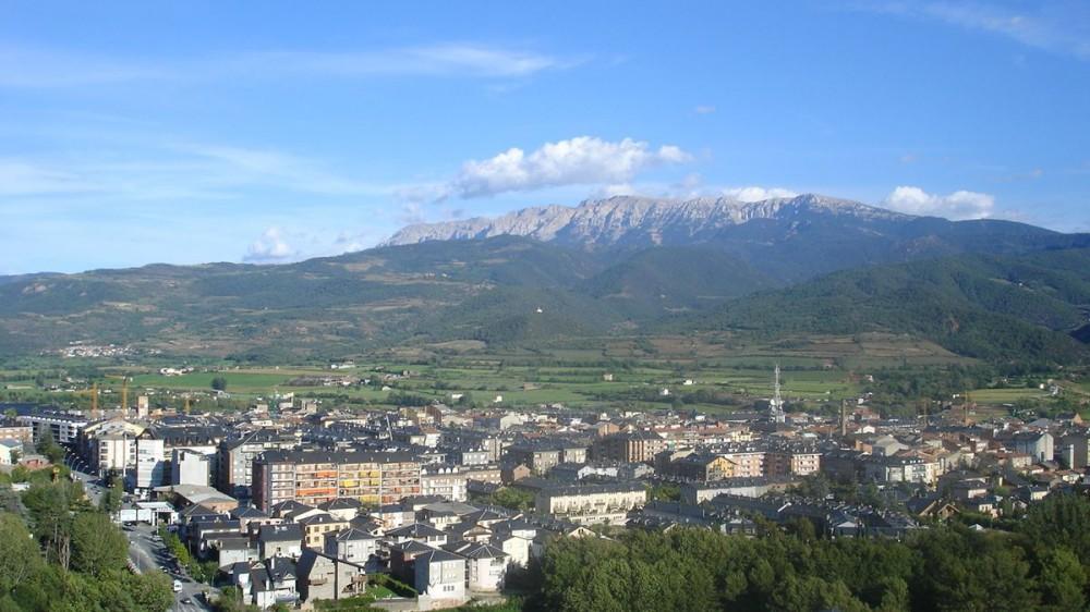 Сеу-де-Уржель (La Seu d'Urgell)