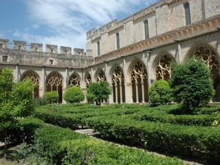 Монастырь Сантес-Креус