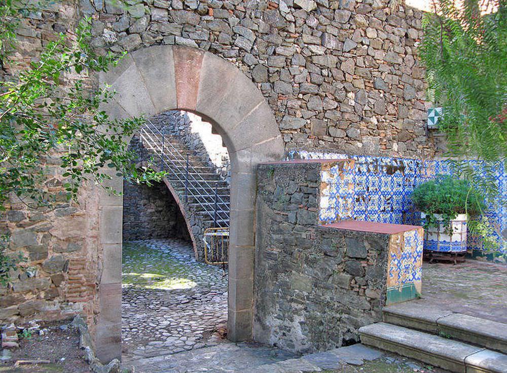 Дом Фигерас (Casa Figueras)