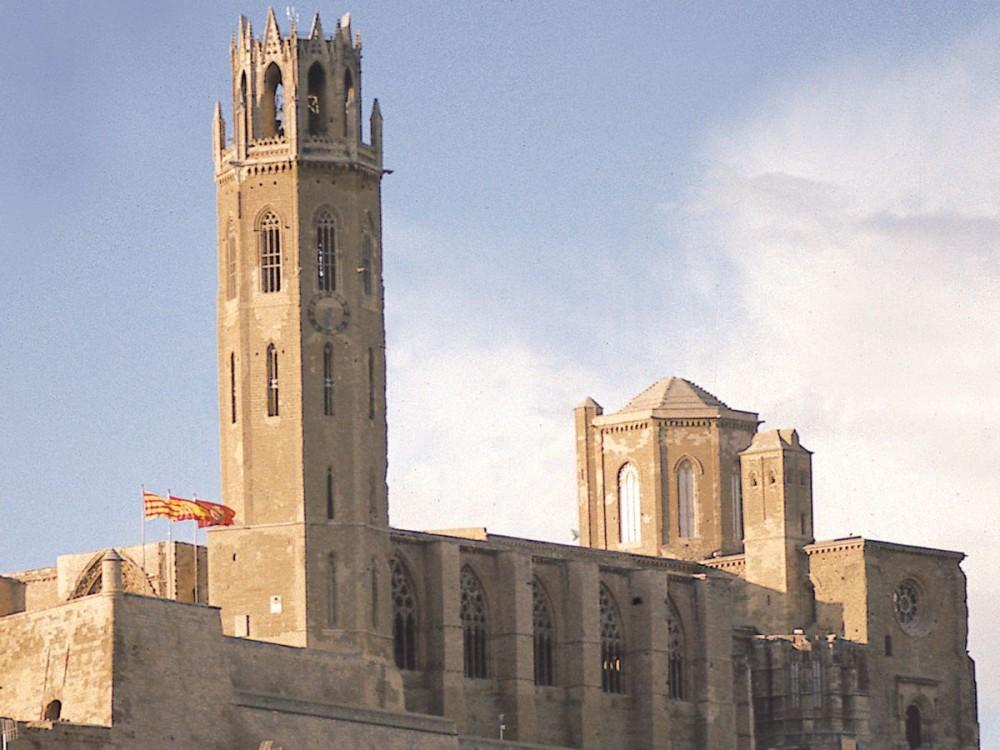Льейда (исп. Lérida, кат. Lleida)