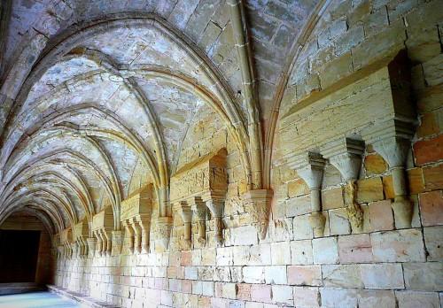 Поблет (кат. Reial Monestir de Santa Maria de Poblet)