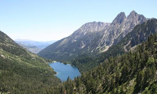 Национальный парк Айгуэстортес-и-Эстани-де-Сант-Мауриси (Pare Nacional d'Aigiiestortes i Estany de Sant Maurici)