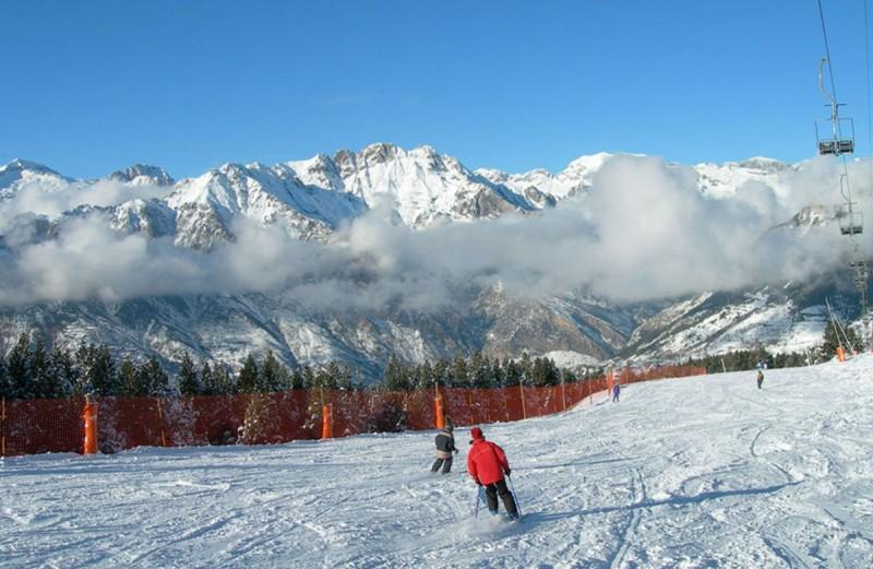 Бои-тауль-Ресорт – горнолыжный курорт