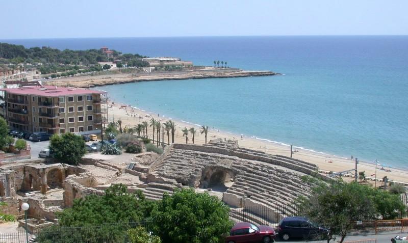 Таррагона (исп. и кат. Tarragona)