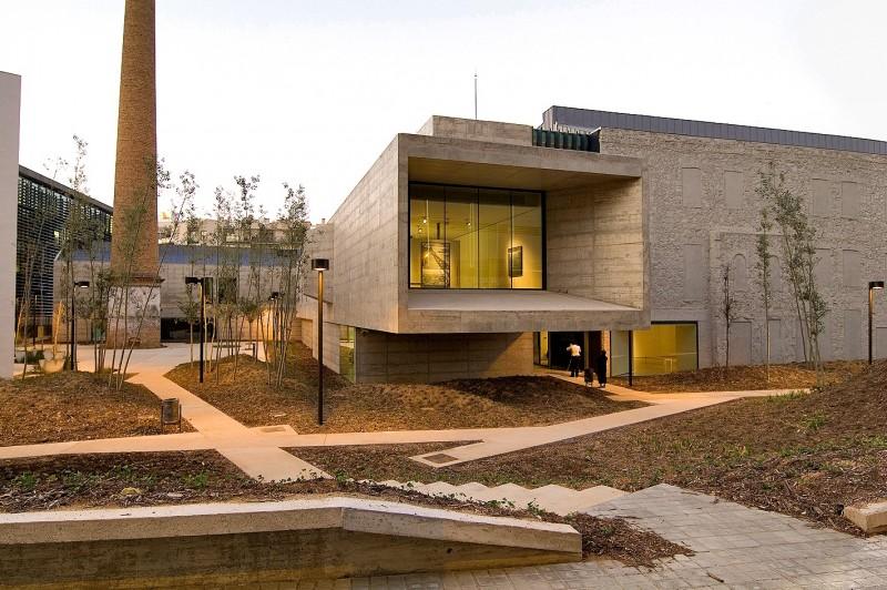 Музей дизайна в Fundació Vila Casas