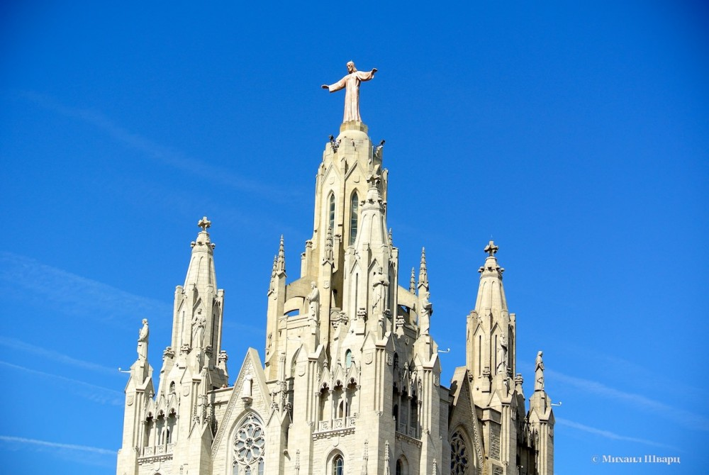церковь Сердца Христова