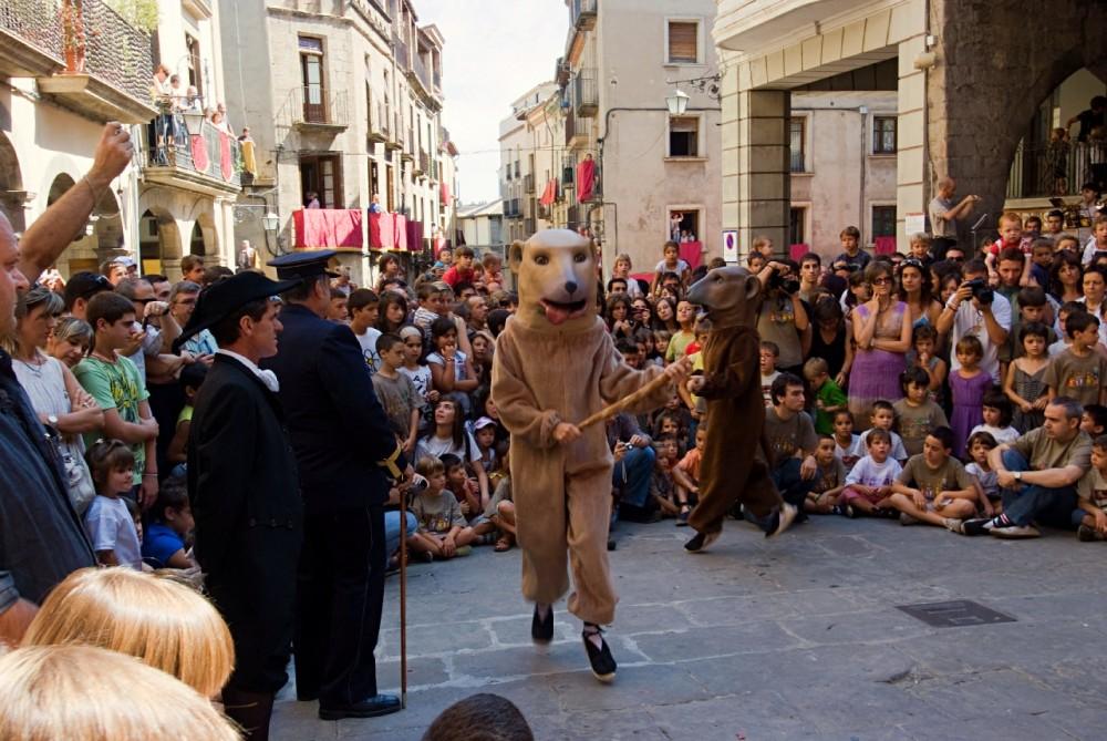 Медведи в Сольсоне
