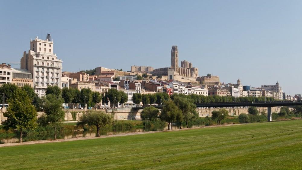 Льейда (Lleida) Фото David Paloch