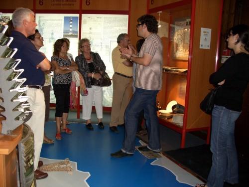 Музей-маяк (исп. Museo del Faro, катал. Museu de Fars)