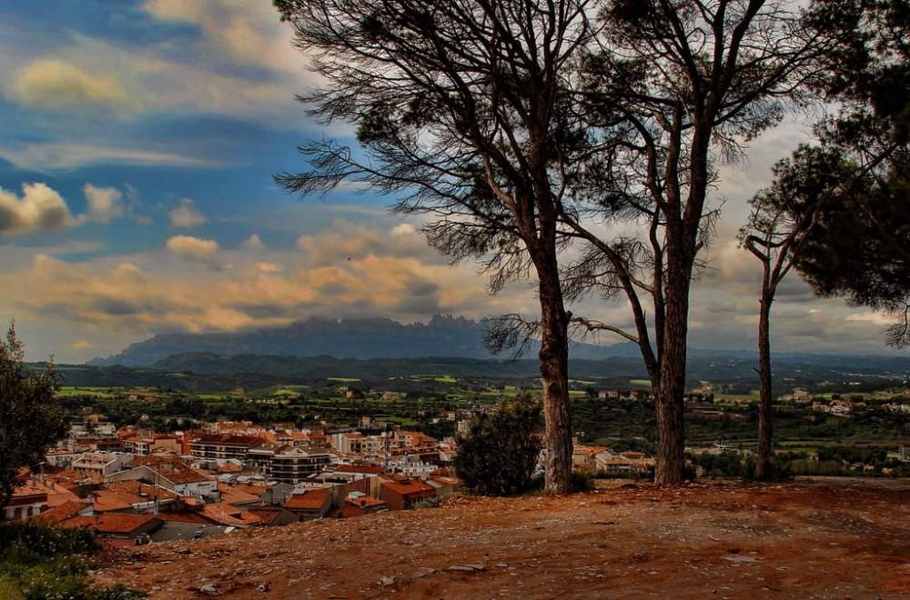 Манреса (Manresa)