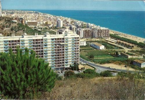 Калейа де ла Коста (Calella de la Costa)