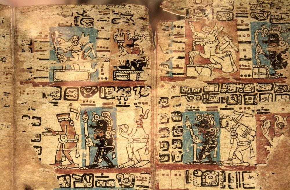Кодекс Тро-Кортезианус