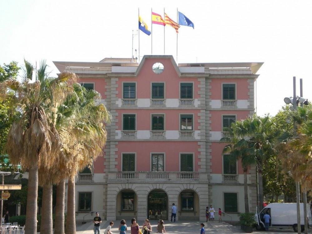 Кастельдефельс (Castelldefels)