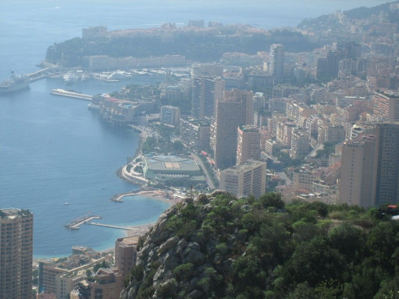 Панорама Мальграт де Мар (Malgrat de Mar)