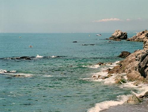 Побережье Коста-дель-Маресме (Costa del Maresme) Испания