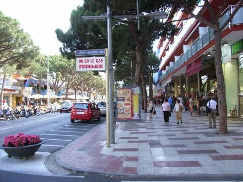 Кастель-Пладжа-де-Аро (Platja d'Aro) Испания