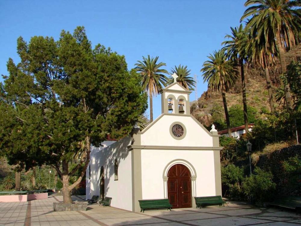 Церковь Святых Королей