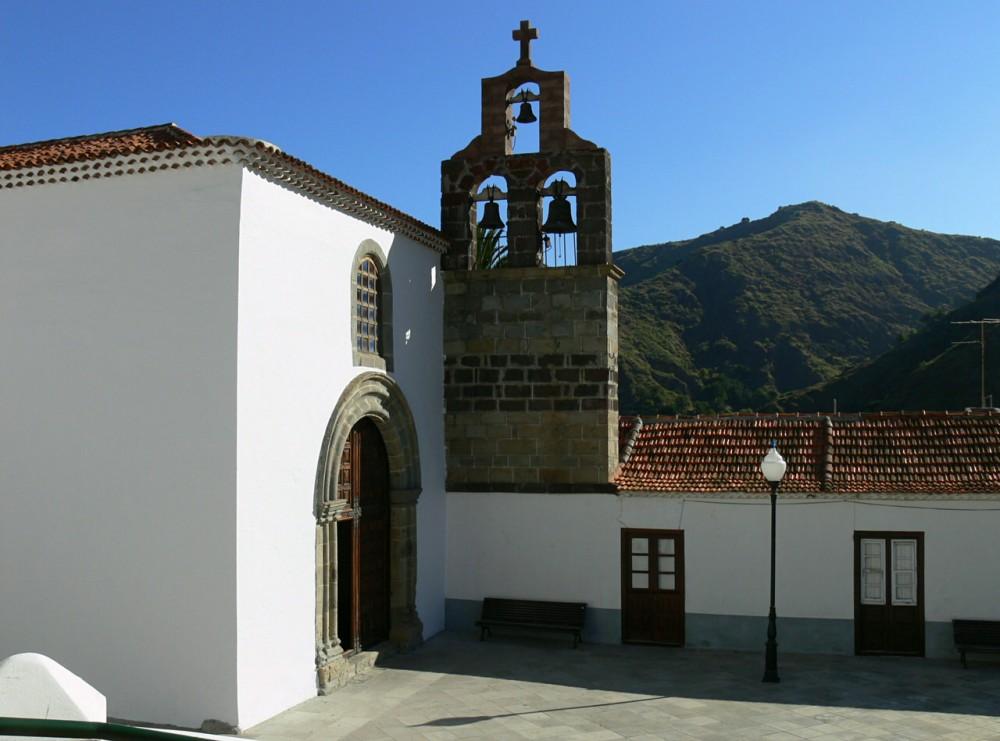 Доминиканский монастырь Эль-Конвенто
