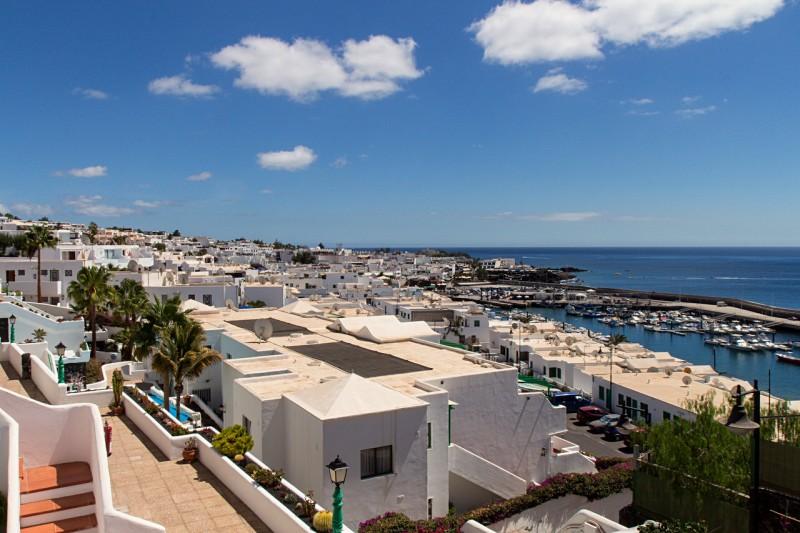 Пуэрто дель Кармен – туристическая столица острова
