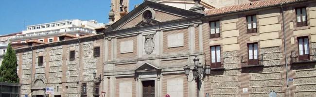 Монастырь Дескальсас Реалес (Monasterio de las Descalzas Reales)