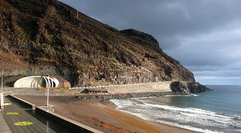 Пляж Timijiraque