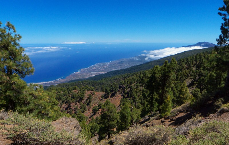 Остров Ла Пальма (La Palma)