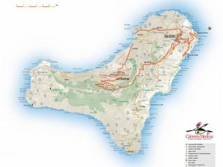 Карты Эль Иерро