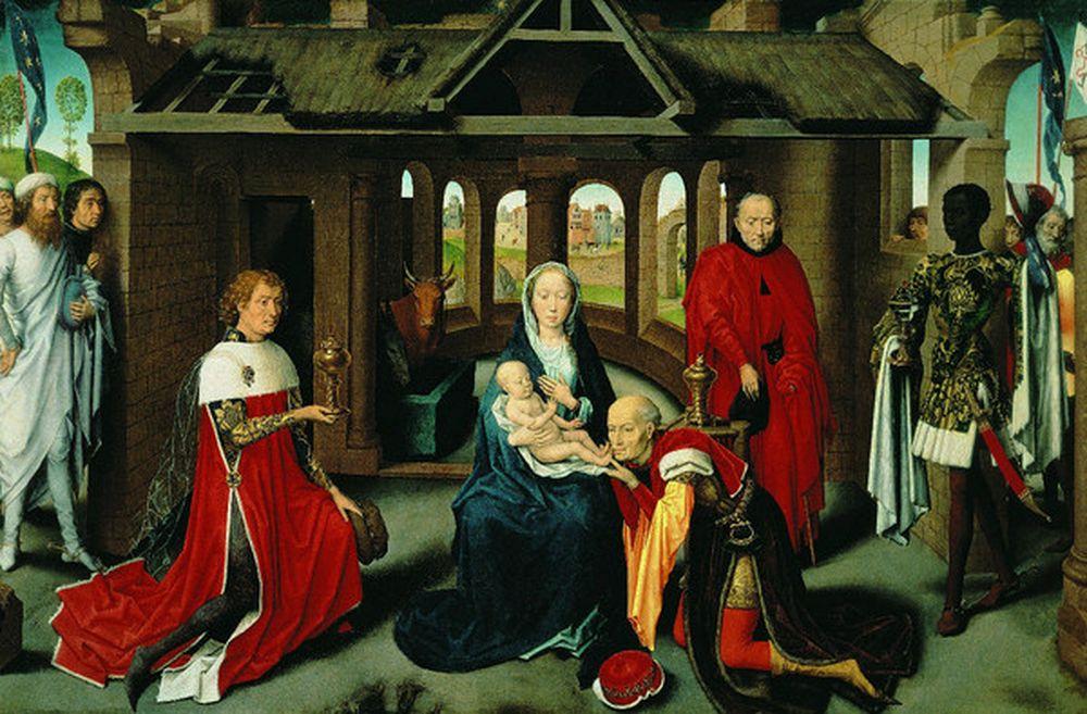 Музей Прадо: Фламандская и Голландская школы живописи
