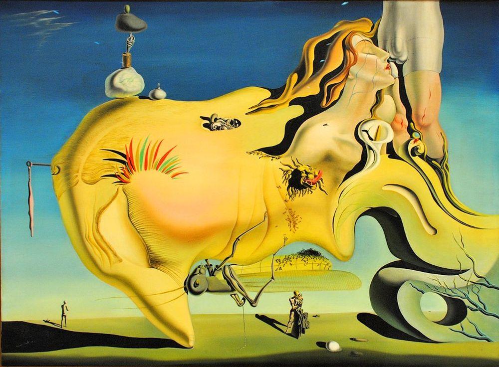 эротические рисунки известных художников