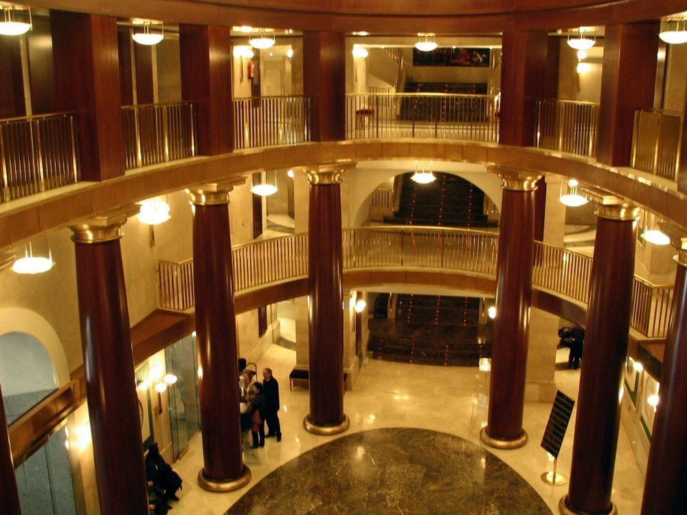 Королевского театра (Teatro Real)