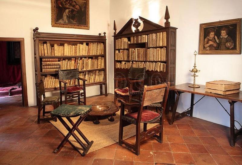 Дом Лопе де Веги (Casa Museo Lope de Vega)