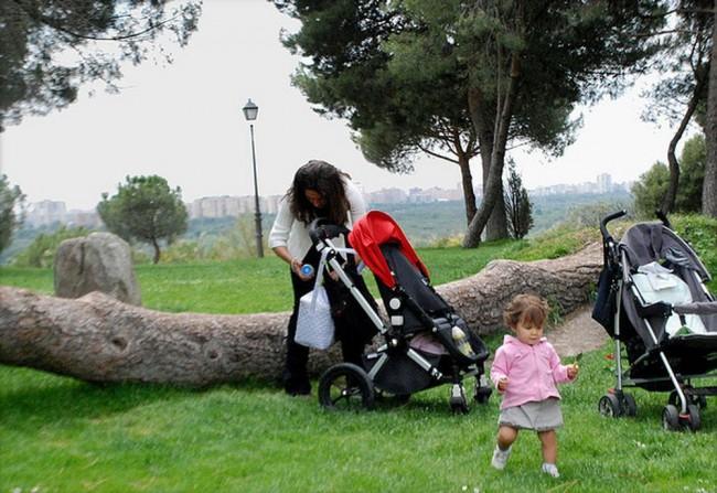 Куда пойти с детьми в Мадриде