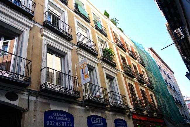 Прилет в Мадрид. День 1 22