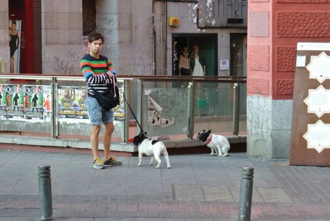Мадрид как на ладони. 2 день. 33