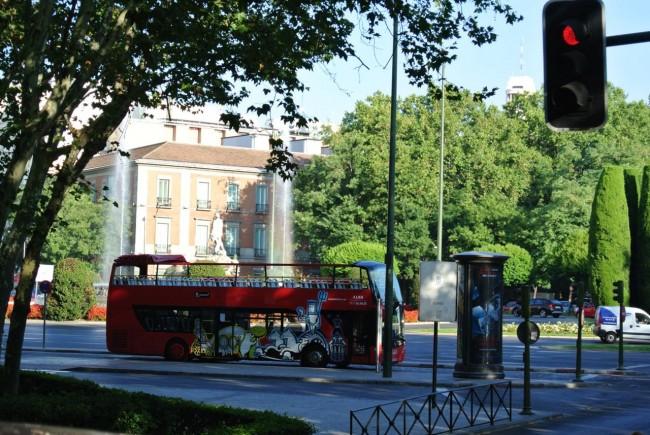 Мадрид как на ладони. 2 день. 38