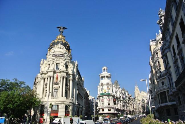 Мадрид как на ладони. 2 день. 41