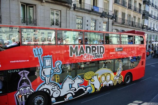 Мадрид как на ладони. 2 день. 34